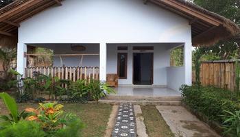 Rimba Bungalow Lombok - Standard Double Regular Plan