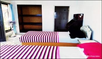 Mini Holiday Bali - Standar Room Regular Plan
