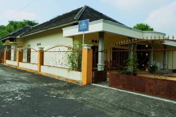 Maundri Homestay