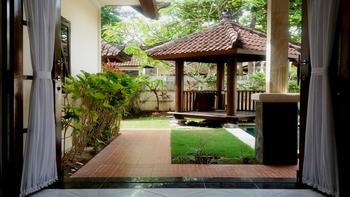 Vantage Point Villas Bali - 1 Bedroom Pool Villa Regular Plan