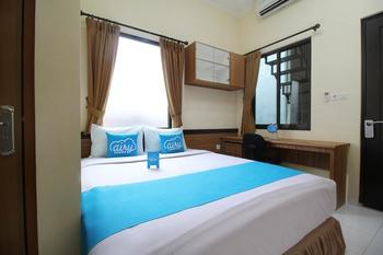 Airy Baranangsiang Riau 39 Bogor - Standard Double Room with Breakfast Regular Plan