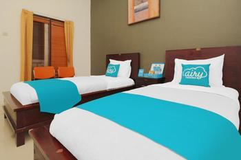 Airy Mataram Majapahit 777 Lombok Lombok - Superior Twin Room Only Special Promo 8
