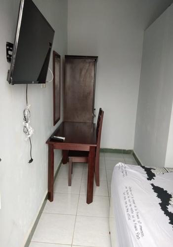 Puri Hijau Homestay Medan - Standard Room Only Regular Plan
