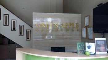 Green Apple Residence