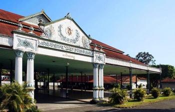 Pi Home Yogyakarta