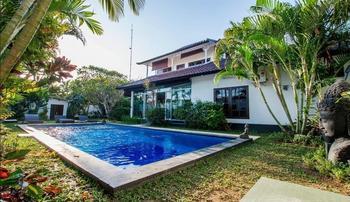 Villa Palm