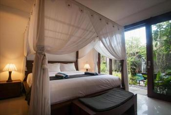 Bali Life Villas Bali - Deluxe Double or Twin Room Only Regular Plan