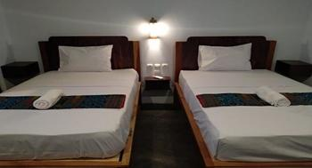 Edelweiss Homestay Lombok - Standard Twin Room Regular Plan