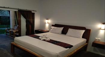 Edelweiss Homestay Lombok - Standard Double Room Regular Plan