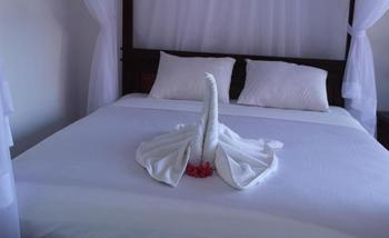 Nitya Home Stay Bali - Deluxe Rooom Regular Plan