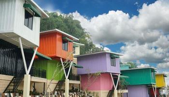 JSI Resort Bogor - Gladiator Room Regular Plan