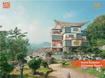 JSI Resort Puncak - Grand Gladiator Regular Plan