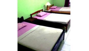 Hotel Legen 2 Baturaden - VIP 3 Bed Regular Plan