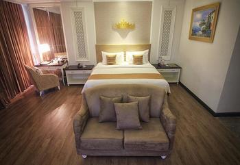 Swiss-Belhotel Lampung - Deluxe Suite Room Only Regular Plan