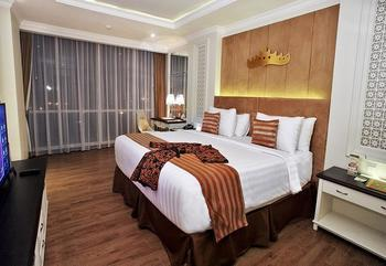 Swiss-Belhotel Lampung - Royal Suite Room Staycation