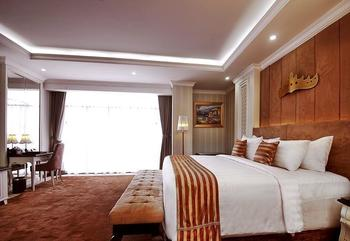 Swiss-Belhotel Lampung - President Suite Room Regular Plan