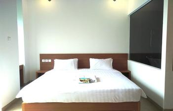 Java Village Resort Yogyakarta - Deluxe King Room Only Save 7%