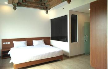 Java Village Resort Yogyakarta - Suite Room Regular Plan