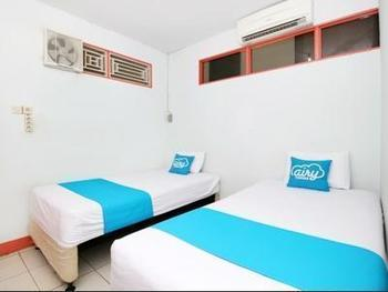 Airy Eco Singkawang Barat Pelita Gang Era Baru - Standard Twin Room Only Regular Plan