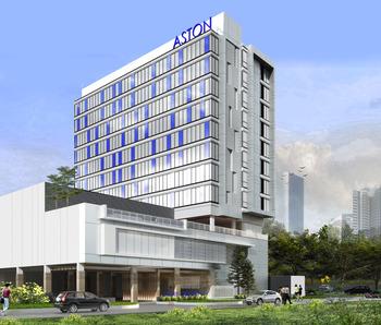 Aston Sidoarjo City Hotel & Conference Center