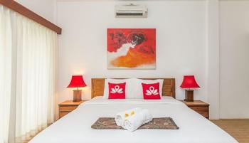 ZEN Rooms Tukad Badung Renon