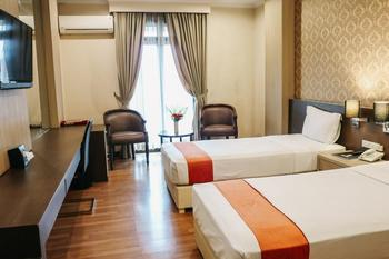 The Amrani Syariah Hotel Solo - Superior BOOMBASTIC DEAL Special Offer bombastic
