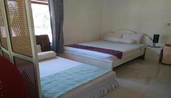 OMA Homestay Sawahlunto - FAN Room Regular Plan