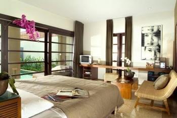 Uma Sapna Bali - One Bedroom Villa With Private Swimming Pool Regular Plan