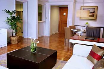 Wyndham Casablanca Jakarta Jakarta - Apartment dua kamar tidur Regular Plan