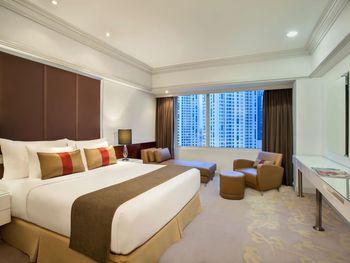 Wyndham Casablanca Jakarta Jakarta - Suite Satu Kamar Tidur Welcome Back Sale
