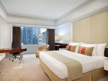 Wyndham Casablanca Jakarta Jakarta - Grand Deluxe King - Room Only Welcome Back Sale