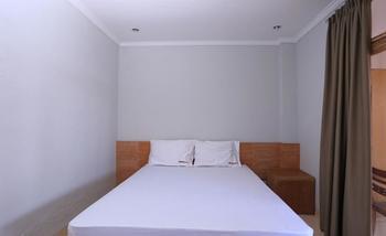 RedDoorz @Hangtuah Renon Bali - RedDoorz Room Special Promo Gajian