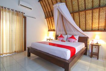 OYO 1135 Dwi Inn Lombok - Standard Double Room Regular Plan