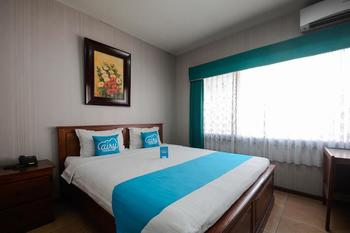 Airy Gubeng Sumatra 89 Surabaya - Standard Double Room with Breakfast Special Promo Aug 33