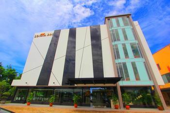 Lovina Inn Hotel Batam
