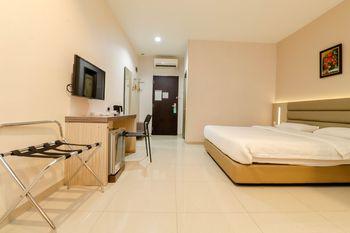 Lovina Inn Hotel Batam Batam - Deluxe Room Only Non Refundable Weekly Deal