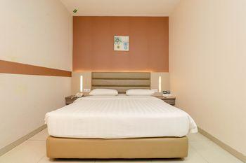 Lovina Inn Hotel Batam Batam - Standard Room Only Non Refundable Weekly Deal