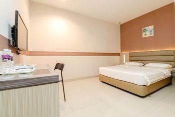 Lovina Inn Hotel Batam Batam - Standard Min. Stay