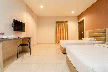 Lovina Inn Hotel Batam Batam - Twinbed Min. Stay