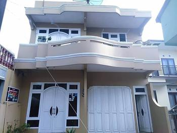 Homestay Candika Dieng Banjarnegara - House 3 Bedroom Regular Plan