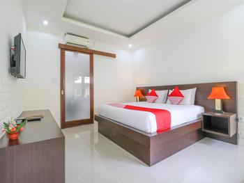 OYO 2316 The Light Bali Villas Bali - Deluxe Double Room Regular Plan