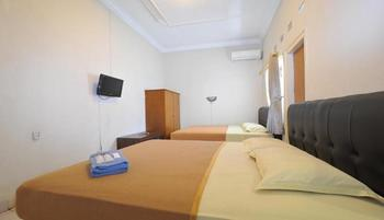 Arsallya Hotel Bandung - Family Room Regular Plan