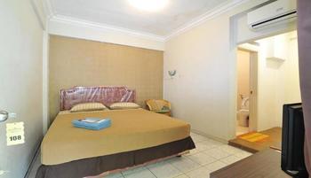 Arsallya Hotel Bandung - Standard Room Regular Plan