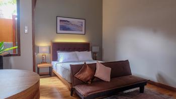 Andewi Guest House Denpasar Bali - Standard Room Regular Plan