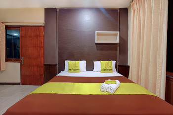 Literooms Minijack Megamendung Puncak Bogor - Deluxe With Wifi Regular Plan