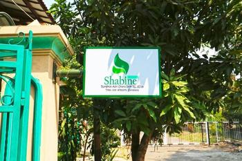 Hotel Shabine