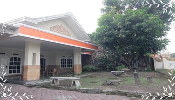 Athaya Homestay Manggung Sari