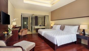Bali Nusa Dua Hotel Bali - Deluxe Room - Room only Promo Gajian