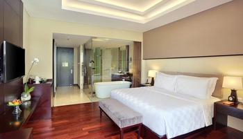 Bali Nusa Dua Hotel Bali - Premier Room Promo Gajian