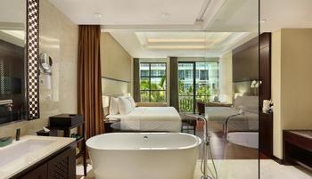 Bali Nusa Dua Hotel Bali - Premier Room - Room Only Promo Gajian
